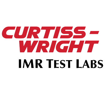 Curtiss-Wright IMR Test Labs