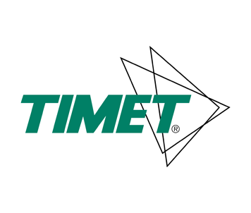 Timet Powder Metals